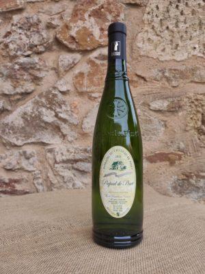 """Photo du vin Picpoul de Pinet """"Cuvée des Comtesse"""" de Gaujal de Saint bon"""